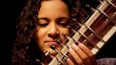 Anoushka Shankar plays 'Pancham Se Gara', via YouTube.