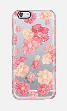 Buy Blossoms - Transparent/Clear background iPhone 7 Snap Case by Lisa Argyropoulos at CASETiFY. Iphone 5s, Iphone 5 Cases, Cute Phone Cases, Coque Iphone, Apple Iphone, 6 Case, Ipad Case, Cool Cases, Just In Case