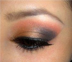 MATERIAL GIRLS: ~Thanksgiving Makeup~