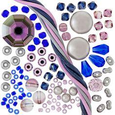 Pantone Color Trend Fall 2014 -FusionBeads.com's trendy color picks!