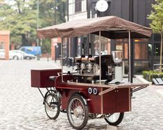 Most popular mobile machine for sellin coffee in Europe#gastrobike #icecreambike #gelatobike #eisfahrrad #veloglace #coffeebike #juicebike #jggastro #coffee #bike #streetfood #icecream #grillbike #hotdogbike More info on www.gastro-bike.com
