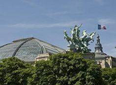 Grand Palais - #Paris