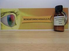 monoatomischesgold.pl - Monoatomisches Gold: Whitegold-powder  Level 1 (1grams)