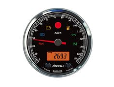 Acewell CA-085 Speedometer