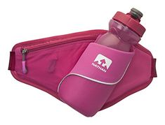 Nathan Triangle Waist Pack Vivacious One Size ** To view further for this item, visit the image link.(This is an Amazon affiliate link and I receive a commission for the sales)