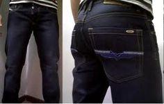 Jeans replicas de DIESEL, CHEVIGNON, LEVIS... Al por mayor! - Medellín -