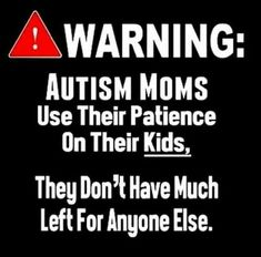 Asperger's syndrome is the mildest form of autism and includes higher functioning. Here are some of the common symptoms associated with Asperger's Syndrome. Autism Learning, Autism Sensory, Adhd And Autism, Autism Parenting, Autism Activities, Autism Resources, Children With Autism, Autistic Toddler, Frases