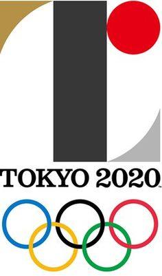 2020年東京オリンピックのエンブレムが決定 1964年と比べると......(画像集)