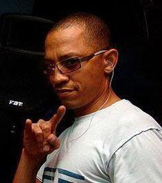 LTJ Bukem - drum and bass genius