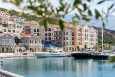 Set on the waterfront and boasting a private beach area and an outdoor pool, The Chedi Luštica Bay Hotel is located in Trašte Bay, mi from Tivat. Superior Room, Bedroom Fireplace, Free Park, Once In A Lifetime, Montenegro, Beautiful Places To Visit, Private Pool, Luxurious Bedrooms, Mountain View