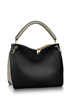 Louis Vuitton ┃Tournon bag