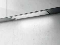 Filo es ideal para cocinas minimalistas o aquellas donde el espacio debe aprovecharse al máximo.