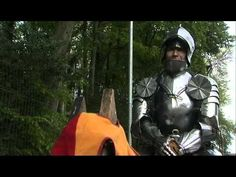 The Greatest Knight  - Timewatch -  ©BBC