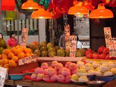 Ladies Market (HK)