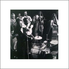 BILLIE HOLIDAY - Lady Sings The Blues - Art Print/Poster