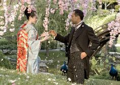 Costume designer Colleen Atwood Memoirs of a Geisha Colleen Atwood, Rob Marshall, Oscar Winning Movies, Zhang Ziyi, Memoirs Of A Geisha, Film Serie, Photos Du, Event Photos, Picture Photo