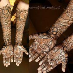 Full Mehndi Designs, Mehndi Designs Feet, Mehndi Designs For Beginners, Mehndi Design Pictures, Mehndi Designs For Girls, Dulhan Mehndi Designs, New Bridal Mehndi Designs, Beautiful Henna Designs, Henna Mehndi
