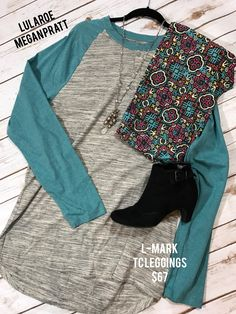 Outfit Sale tonight!!! Shop now by clicking the link in the bio! #lularoe #lularoelove #lularoeoutfit #lularoeoutfitsale #lularoefashionconsultant #lularoemeganpratt
