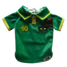 Camisa de Pelúcia Copa Dudog Vest - MeuAmigoPet.com.br #petshop #cachorro #cão #meuamigopet