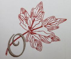 Machine Embroidery Design Only  Fits the 4 x 4 Hoop 3.86 inches by 3.32 inches…