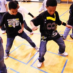 I absolutely love this site!! Following directions, mathematics, dance and more. This is wonderful for kinesthetic learners!!