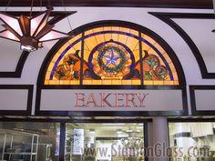 1886 Cafe & Bakery @ The Driskill Hotel, Austin, TX