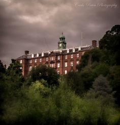 Shrewsbury school by Carla Paton on 500px