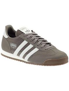adidas Dragon | Piperlime - men's gray shoes