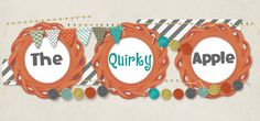 The Quirky Apple--2nd Grade Teaching Blog