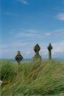Aran Islands ... ultimate land of Ireland