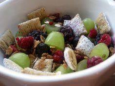 Rip's Big Bowl cereal