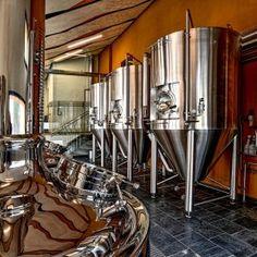 In der Brauerei der Sinne können die Besucher die Welt des Murauer Bieres mit allen Sinnesorganen wahrnehmen. Auf lebhafte Art und Weise wird  ihnen der Bierentstehungsprozess von Anfang bis zum Ende näher gebracht.