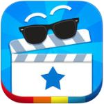 10 apps for kids to create their own videos or movies. I can't believe how many of them are free. All are top quality.