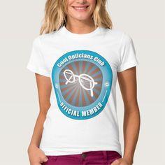 Cool Opticians Club T Shirt, Hoodie Sweatshirt