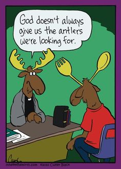 Antlers © Inherit the Mirth. All rights reserved