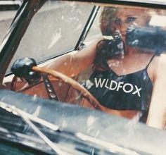 Wildfox Goodenplenty Bikini