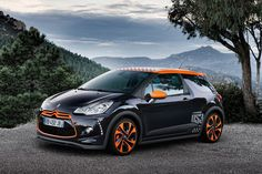 Citroën Racing im Test: Extrovertierter Franzose für alle Lebenslagen Ds3 Citroen, Perfect Road Trip, Photo Logo, Latest Cars, Automotive Design, Logo Inspiration, Motor Car, Dream Cars, Automobile