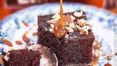 Prajitura ruseasca cu branza • Bucatar Maniac • Blog culinar cu retete No Cook Desserts, Toffee, Caramel, Cheesecake, Candy, Cooking, Blog, Sweets, Sticky Toffee