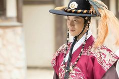 Queen for Seven Days - episodes (2017) *Park Min Young, *Yeon Woo Jin, *Lee Dong Gun, & Chansung supporting role. /the tragic love story between 11th King Jungjong and his wife Queen Dangyeong.
