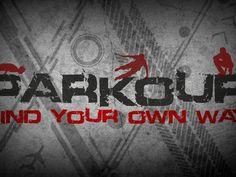 Parkour Symbol