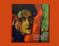 Livro Transfigurações do real – Beatriz Balen Susin