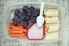 Drugie śniadanie do przedszkola #7
