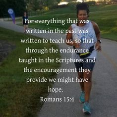 Romans 15, Worship Service, Might Have, Special Events, Theater, The Past, Encouragement, Christian, Teaching