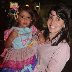 Instagram media miudasatelie - Mais um look mãe e filha com nossa cliente querida @robertamoraes #miudasatelie