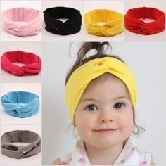 Apparel Accessories Girl's Hair Accessories Humorous Korea Fabric Tie Knot Hair Bands Rabbit Ears Hairband Flower Crown Headbands For Girls Hair Bows Hair Accessories D We Have Won Praise From Customers