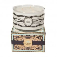 objects with purpose  Patchouli, Sandalwood and Tuberose