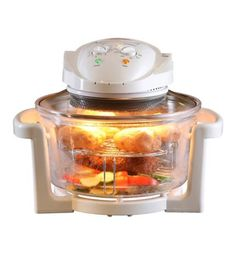 Use The Turbo Oven To Cook Delicious Meals Recipes