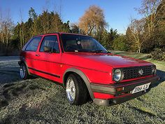 eBay: Classic Early 80s MK2 VW Golf GTI Volkswagen Great Unmolested condition #classiccars #cars ukdeals.rssdata.net
