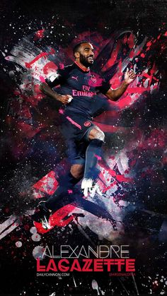 Wallpaper Iphone - Alexandre Lacazette Arsenal iPhone Wallpaper - Best iPhone Wallpaper - Wildas Wallpaper World Arsenal Wallpapers, Best Iphone Wallpapers, Sports Wallpapers, Football Art, Arsenal Football, Football Players, Arsenal Fc Players, Aubameyang Arsenal, Lionel Messi Wallpapers
