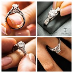 From rose gold rings to sterling silver rings, KAY has jewelry styles for any occasion. Shop our unique collection of women's rings, white gold rings and more. Ideal Cut Diamond, Diamond Cuts, Fashion Rings, Fashion Jewelry, Women's Rings, Promise Rings, White Gold Rings, Vera Wang, Arrows